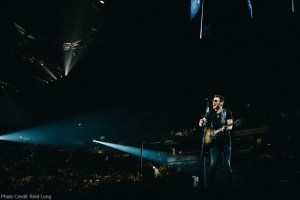 """Eric Church draws capacity crowds, sells out every stop on """"Holdin' My Own Tour"""""""