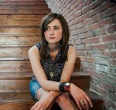 Erin Enderlin to take part in Alive Hospice Benefit on Jan. 5