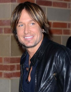 Keith Urban's New Year's Eve tribute to artists we lost in 2016