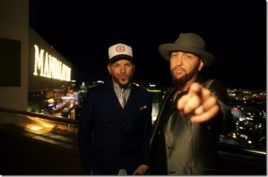 """CMT Premieres LOCASH """"Ring On Every Finger"""" Video January 25"""