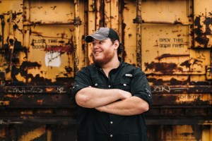Luke Combs named feature Artist for NRA Country