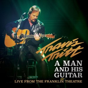 Travis Tritt's A Man and His Guitar Premieres Thursday, January 19, at 8 p.m. on NPT