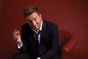 Tim Rushlow To Release 'Tim Rushlow & His Big Band — Live' DVD And CD Set