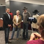 William Michael Morgan talks about exhibit at Country Music Hall of Fame