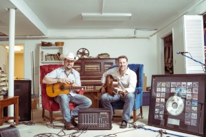 Country Duo Wilson Fairchild Gears Up for Upcoming Album 'Songs Our Dads Wrote' With Appearance on the Ernest Tubb Record Shop's Midnite Jamboree