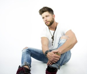 """Tune In:  Chris Lane to bring passionate R&B flavor of """"For Her"""" to Conan on March 1"""