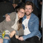 Colton Swon, of The Swon Brothers, and indie Rock Singer/Songwriter  Caroline Glaser Are Engaged!