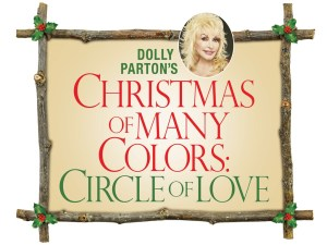 'Dolly Parton's Christmas of Many Colors: Circle Of Love' Wins the Top Prize for Inspiring Television