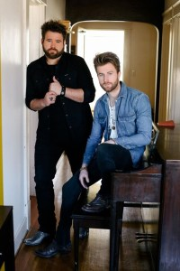 """The Swon Brothers' New Single, """"Don't Call Me,"""" Available To Download Today!"""
