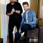 "The Swon Brothers' New Single, ""Don't Call Me,"" Available To Download Today!"