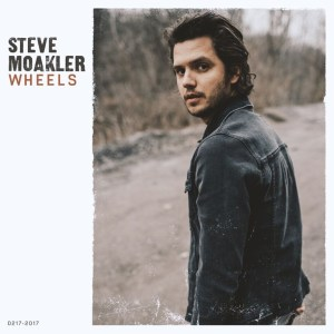"Steve Moakler's ""Wheels"" rolled out Feb. 18"