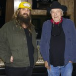Bobby Bare to release new album 'Things Change' May 26