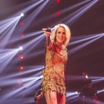 Carrie Underwood signs worldwide deal with Universal Music Group
