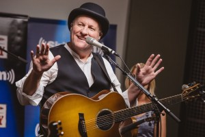 "Collin Raye's ""Silver Anniversary Special"" To Air On SiriusXM Prime Country This Weekend"