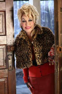 'Dolly Parton's Christmas of Many Colors: Circle Of Love' Wins Christopher & Movieguide® Awards