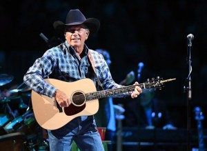 George Strait to Make History with Next Chapter, Beginning April 7