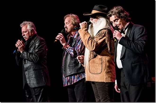 Oak Ridge Boys 31017