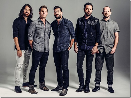 Old Dominion new