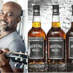 Darius Rucker announces the release of Backstage Southern Whiskey