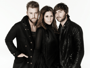Heartbreak, new album from Lady Antebellum, to release June 9