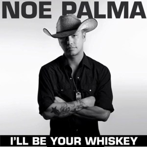 Mae Capital Label Group artist Noe Palma gears up for an unstoppable year with the release of his brand new single I'll Be Your Whiskey