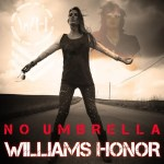 """April showers bring May flowers as powerhouse country duo Williams Honor prepares for next single release with """"No Umbrella"""""""