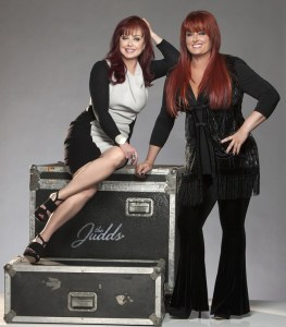 "The Judds Launch ""Tell Me 'Bout The Good Ol' Days"" Social Contest"