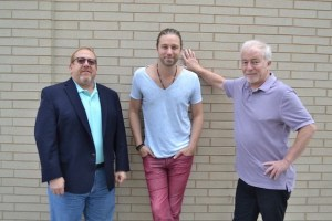 Casey James Signs With Spielberg/Dries Management