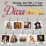 Olivia Lane to host fourth annual Diva Jam, Saturday, June 10