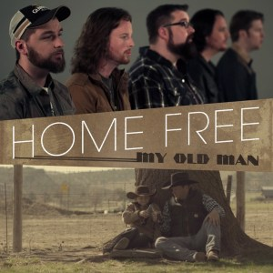 """Home Free unveils """"My Old Man"""" music video; surpasses 150 million career YouTube views"""