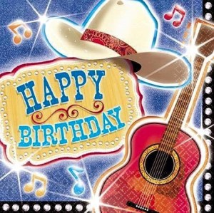 Country music birthdays for the week of Sunday, May 28, to Saturday, June 3, 2017