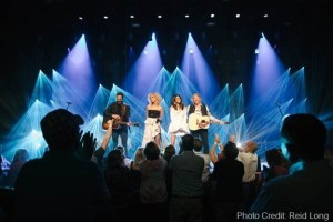 """""""Little Big Town at the Mother Church"""" Returns to the Ryman for Two Sold-Out Shows"""
