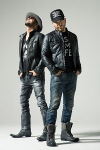 "LOCASH Celebrates First CMT Music Awards Nomination for 'Duo Video of the Year' for No. 1 Hit Single ""I Know Somebody"""