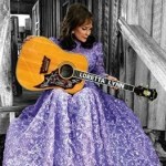 Loretta Lynn hospitalized in Nashville