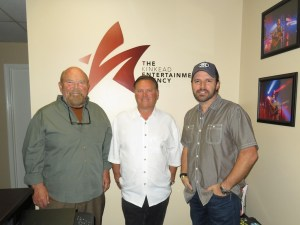 Mark Wills Signs With The Kinkead Entertainment Agency For Booking Representation