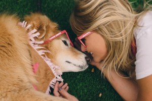 Miranda Lambert's Muttnation March to kick off Muttnation Foundation Adoption Drive at CMA Music Festival on June 8