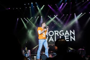 """Morgan Wallen charms country radio with """"The Way I Talk"""""""