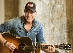 """Rodney Atkins' 7th annual """"Music City Gives Back"""" changes date, becomes official Nashville hockey tailgate with Kip Moore set to headline"""