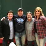 Shenandoah Performs for 20,000+ at Sold Out Garth Brooks Concert