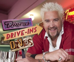 """The Oak Ridge Boys to Appear on """"Diners, Drive-Ins and Dives"""" May 5"""