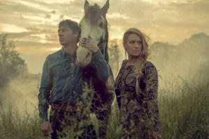 Country Duo American Young Set to Headline European Tour this Summer