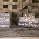 Just In time for July 4th, 'The Lee Greenwood Collection' available now in Kirkland's, Hobby Lobby and other select retailers