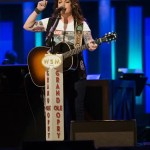 Ashley McBryde Proudly Premieres New Music in Celebration of Opry Debut