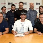 Chase Rice Inks New Deal with BBR Music Group, Broken Bow Imprint