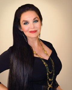 """Crystal Gayle Celebrates 40th Anniversary of """"Don't It Make My Brown Eyes Blue"""""""