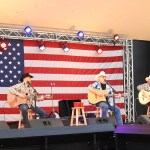 Mark Chesnutt keeping country music country!