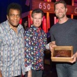 Josh Turner Celebrates 150th Grand Ole Opry Performance with Opry Legends