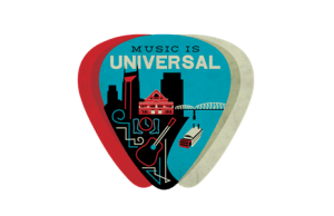 Universal Music Group Nashville Announces a Music is Universal Event Featuring 360