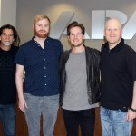 Rising Country Recording Artist Hudson Moore Signs With APA Nashville
