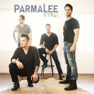 """Parmalee reveals new album """"27861"""" launching July 21, Pre-order begins today, June 30, 2017"""